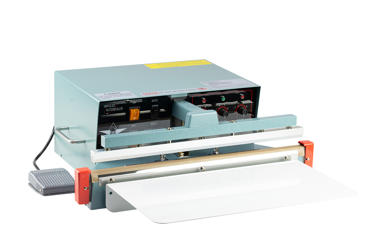 Automatic Table Top Sealers