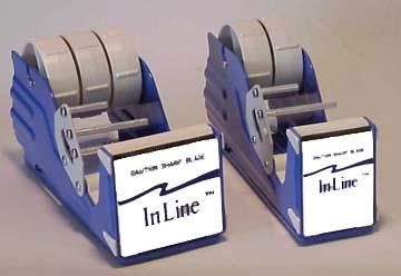 Sl 7316 1 Inch In Line Pst Tape Dispenser