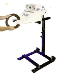Plasties XL-2 - 2 inch Twist Tying Machine