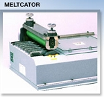 Gluefast - 10 Inch Meltcator with Pressure Bar