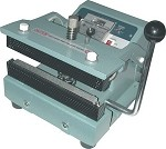 AIE300HC Constant Heat Double Sealer