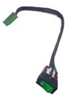B50001401 - Power Switch & Harness