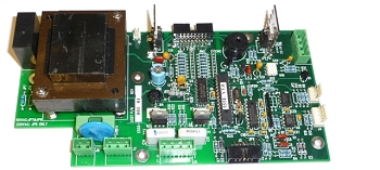 E55500201 Circuit Board for BP555eS