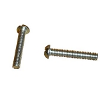 FF111 Safety Switch Mounting Screw 3-48 X 5/8