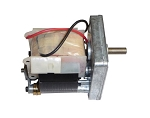 45220 - U45 High Speed Motor - 115V MOTOR 5/16 INCH SHAFT 120 RPM