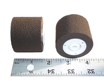 RM10-15 Marsh Replacement Roller - 1 1/2 Inch