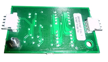 RP42405 - Display Board Assembly