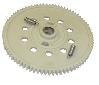RP5065X - Gear Drive with Springs