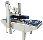 RSA 2024-TB Random Semi-Automatic Case Sealer Top Belt