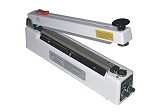 AIE - 405MC - 16 inch Impulse Arm Sealer w/Magnet & Cutter