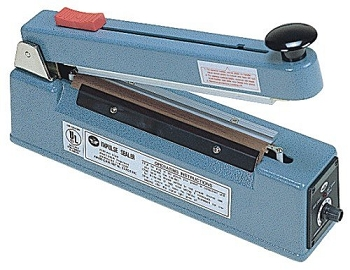 AIE-200C 8 inch Impulse Arm Sealer