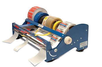 SL9518 18 inch Multi-Roll Tape & Label Dispenser