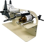 Take-A-Label - 2100ER  Electric Round Product Label Applicator