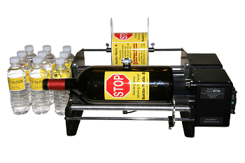 Bottle-matic II -10