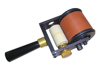 HP100NI - Non-Indexing Porous Hand Roller Coder