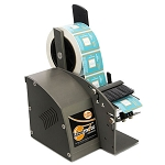 LD3000FDA - 2.25 inch Wide High Speed  Electric Label Dispenser for Small Work Areas