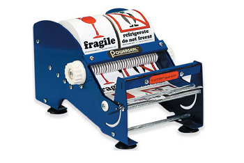 SL9506 6 inch Multi-Roll Tape & Label Dispenser