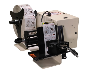 Take-A-Label - TAL450CS Constant Speed Label Dispenser