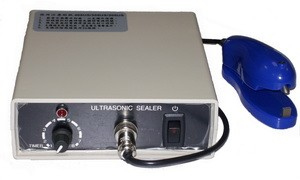 AIE- Ultrasonic Hand Held Sealer