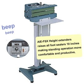 AIE-202CH Constant Heat Foot Sealer